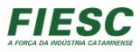 FIESC - Federação das Indústrias de Santa Catarina