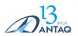 ANTAQ – Agência Nacional de Transportes Aquaviários